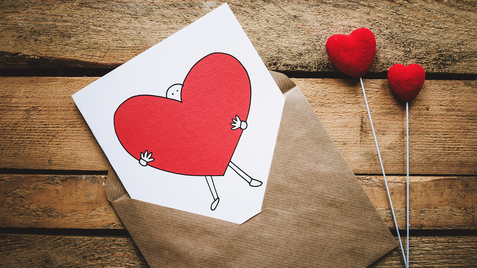 Cared Forever Cards